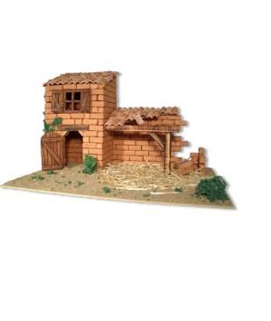 Kit Maison en ruine