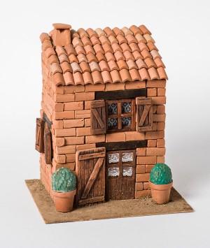 Kit Maison de village