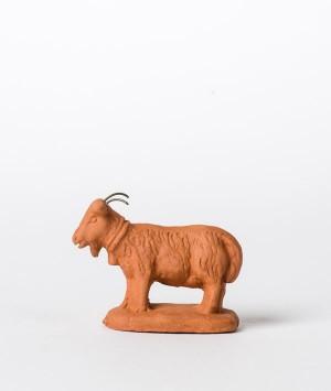 Santon à peindre La chèvre