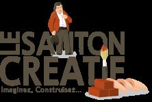 Le Santon créatif